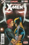 Cover for Astonishing X-Men (Marvel, 2004 series) #61