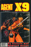 Cover for Agent X9 (Egmont, 1997 series) #190