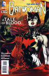Cover for Batwoman (DC, 2011 series) #19