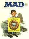 Cover for MAD (EC, 1952 series) #90 [25 c cover price]