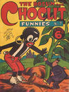 Cover for The Bosun and Choclit Funnies (Elmsdale, 1946 series) #7