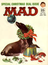 Cover Thumbnail for MAD (1952 series) #84 [25¢]