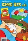 Cover for Donald Duck & Co (Hjemmet / Egmont, 1948 series) #17/1990