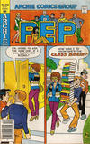 Cover for Pep (Archie, 1960 series) #356