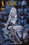 Cover for Tarot: Witch of the Black Rose (Broadsword, 2000 series) #53 [Cover A by Jim Balent]