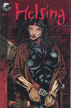 Cover for Helsing (Caliber Press, 1998 series) #1 [B]