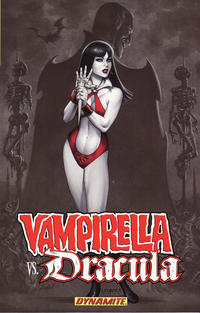 Cover Thumbnail for Vampirella vs. Dracula (Dynamite Entertainment, 2012 series) #1