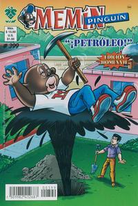 Cover Thumbnail for Memín Pinguín (Grupo Editorial Vid, 2005 series) #399