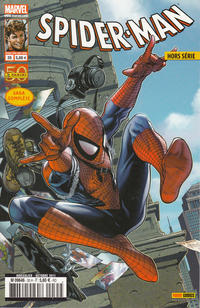 Cover Thumbnail for Spider-Man Hors-Série (Panini France, 2001 series) #35