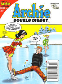 Cover Thumbnail for Archie Double Digest (Archie, 2011 series) #237 [Newsstand]