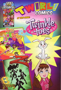 Cover Thumbnail for Twirl! Comics (Skechers, 2011 series) #1