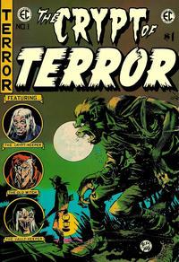 Cover Thumbnail for EC Classic Reprint (East Coast Comix, 1973 series) #1