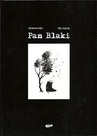Cover Thumbnail for Pan Blaki (Znak, 2007 series)