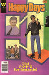 Cover for Happy Days (Western, 1979 series) #2 [Whitman cover]
