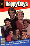 Cover for Happy Days (Western, 1979 series) #4 [Whitman cover]