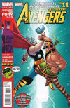 Cover for Marvel Universe Avengers Earth's Mightiest Heroes (Marvel, 2012 series) #11