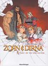 Cover for Zorn & Dirna (Albumförlaget Jonas Anderson, 2009 series) #6 - Fader vår den vedervärdige