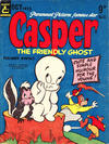 Cover for Casper the Friendly Ghost (Associated Newspapers, 1955 series) #10