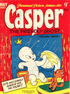 Cover for Casper the Friendly Ghost (Associated Newspapers, 1955 series) #5