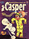 Cover for Casper the Friendly Ghost (Associated Newspapers, 1955 series) #4