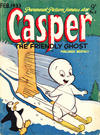 Cover for Casper the Friendly Ghost (Associated Newspapers, 1955 series) #2