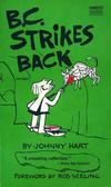 Cover for B.C. Strikes Back (Gold Medal Books, 1968 ? series) #R2830