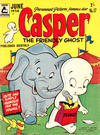 Cover for Casper the Friendly Ghost (Associated Newspapers, 1955 series) #17