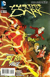 Cover for Justice League Dark (DC, 2011 series) #19