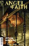 Cover for Angel & Faith (Dark Horse, 2011 series) #21