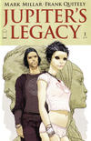 Cover Thumbnail for Jupiter's Legacy (2013 series) #1 [Frank Quitely main cover]