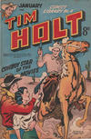 Cover for Comics Library (Magazine Management, 1952 series) #4