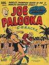 Cover for Joe Palooka (Magazine Management, 1952 series) #37