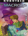 Cover for Robotech: Return to Macross (Academy Comics Ltd., 1994 series) #30