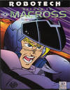 Cover for Robotech: Return to Macross (Academy Comics Ltd., 1994 series) #37