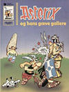 Cover for Asterix (genoptryk) (Egmont, 1979 series) #1