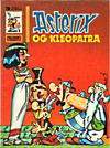 Cover for Asterix (genoptryk) (Egmont, 1979 series) #2