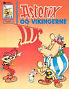 Cover for Asterix (genoptryk) (Egmont, 1979 series) #3