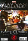 Cover for Marvel's the Avengers Prelude: Fury's Big Week (Marvel, 2012 series) #1