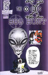 Cover for X-Flies Bug Hunt (Twist and Shout Comics, 1996 series) #3