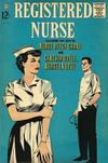 Cover for Registered Nurse (Charlton, 1963 series) #1