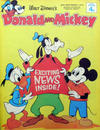 Cover for Donald and Mickey (IPC, 1972 series) #29