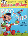 Cover for Donald and Mickey (IPC, 1972 series) #33