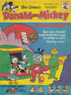 Cover for Donald and Mickey (IPC, 1972 series) #24