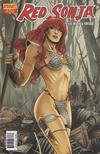 Cover Thumbnail for Red Sonja (2005 series) #60 [Cover A]