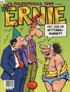 Cover for Ernie julespesial (Bladkompaniet, 1995 series) #1999