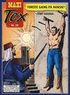 Cover for Maxi Tex (Hjemmet / Egmont, 2008 series) #28 - Fort Sahara