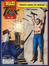 Cover for Maxi Tex (Hjemmet / Egmont, 2008 series) #28