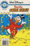 Cover Thumbnail for Donald Pocket (1968 series) #21 - Snille onkel Skrue [3. opplag]