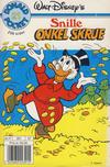 Cover Thumbnail for Donald Pocket (1968 series) #21 - Snille onkel Skrue [3. opplag Reutsendelse 391 07]