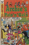 Cover for Archie's Pals 'n' Gals (Archie, 1952 series) #104